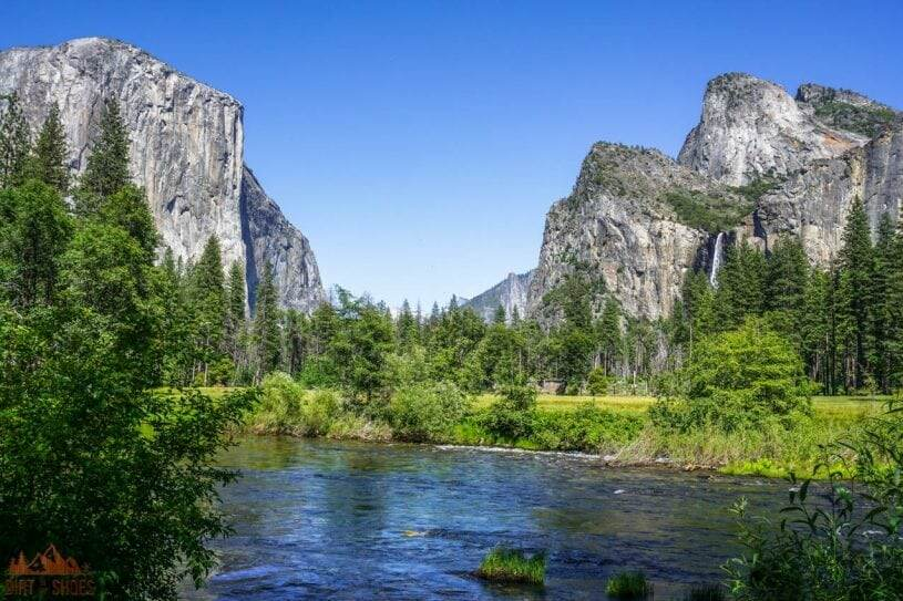 12 Things You Can't Miss On Your First Visit to Yosemite