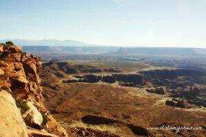 Grand View Point || Canyonlands National Park || Dirt In My Shoes