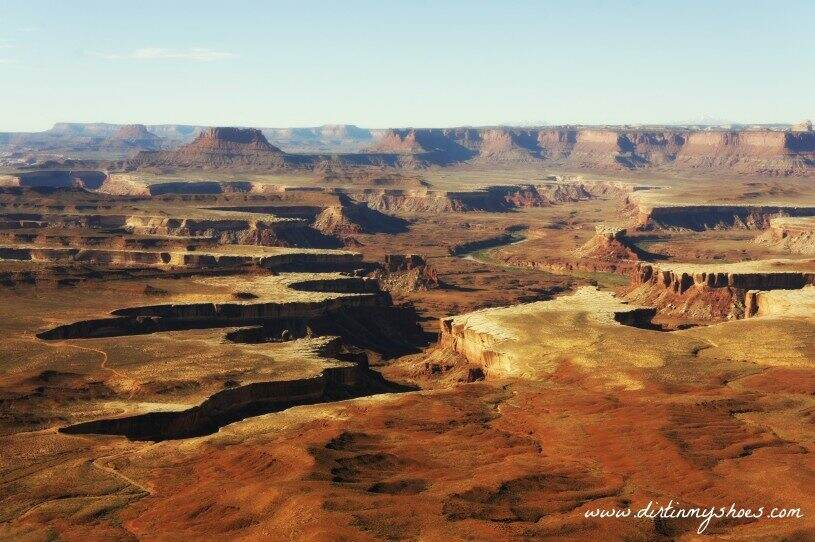 10 Things You Can't Miss on Your First Visit to Canyonlands