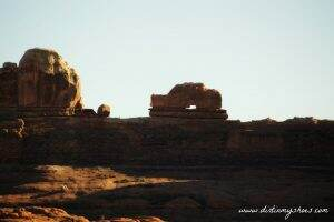 Wooden Shoe Arch || Canyonlands National Park || Dirt In My Shoes