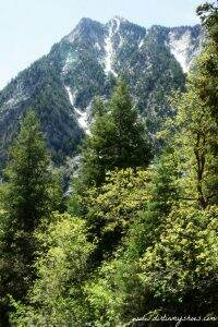 Hike! Utah - Little Cottonwood Canyon