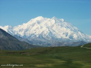 Mount McKinley || Denali National Park || Dirt In My Shoes