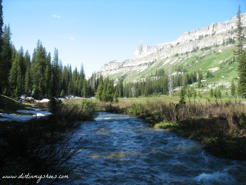 Hike! Grand Teton – Death Canyon