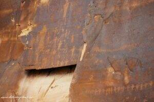 Potash Petroglyphs || Utah || Dirt In My Shoes