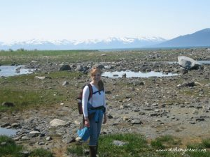 Hike to Point Gustavus || Glacier Bay National Park || Dirt In My Shoes