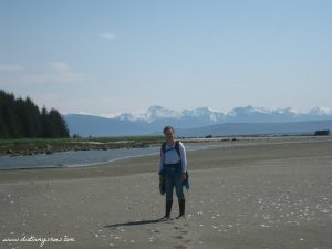 Point Gustavus || Glacier Bay National Park || Dirt In My Shoes