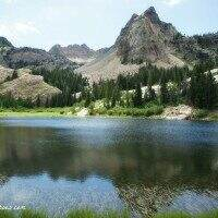 Hike! Utah – Lake Blanche