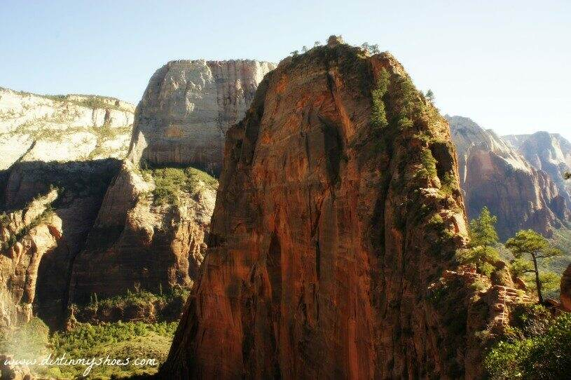 Hike! Zion – Angels Landing