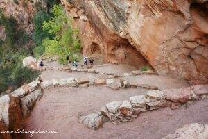 Angel's Landing Trail || Zion National Park || Dirt In My Shoes