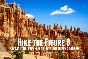 Hike the Figure 8 || Bryce Canyon National Park || Dirt In My Shoes