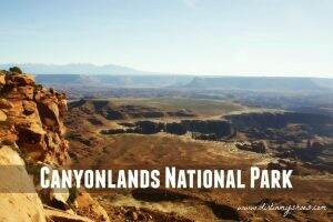 Canyonlands National Park || Dirt In My Shoes