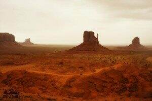 Scenic Drive || Monument Valley || Dirt In My Shoes