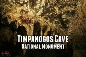 Timpanogos Cave National Monument || Utah || Dirt In My Shoes