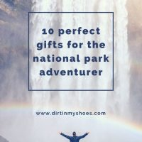 10 Perfect Gifts for the National Park Adventurer