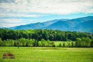 Cades Cove || Great Smoky Mountains National Park || Dirt In My Shoes