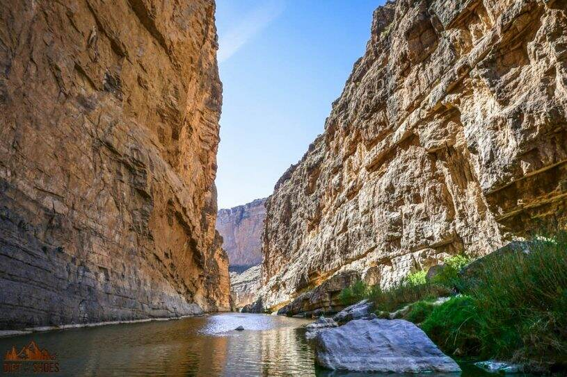 10 Things You Can't Miss On Your First Visit to Big Bend