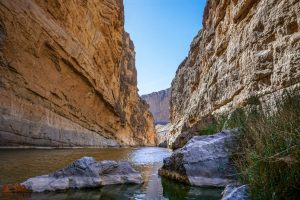 Santa Elena Canyon || Big Bend National Park || Dirt In My Shoes