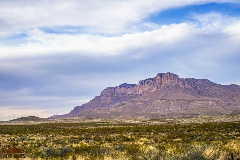 5 Things You Can't Miss On Your First Visit to Guadalupe Mountains