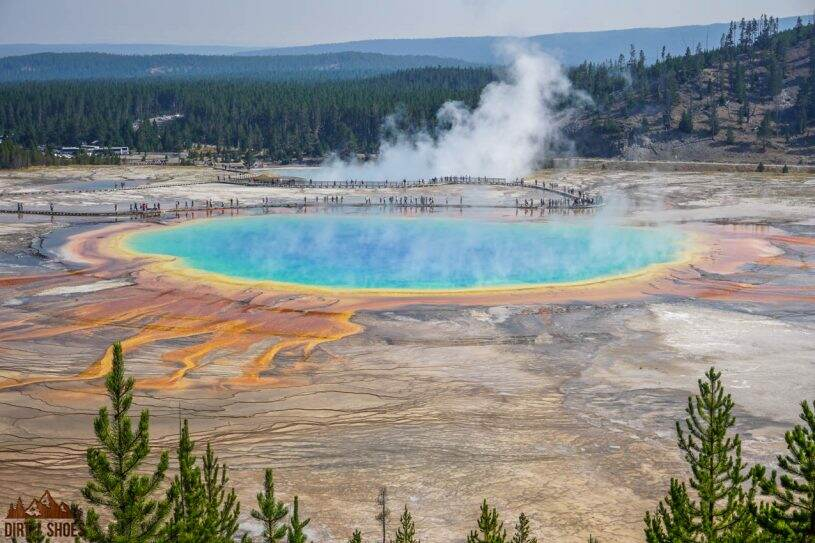 5 Steps to Planning the Perfect Trip to Yellowstone