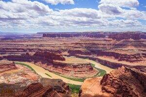 Dead Horse Point State Park || Moab, Utah || Dirt In My Shoes